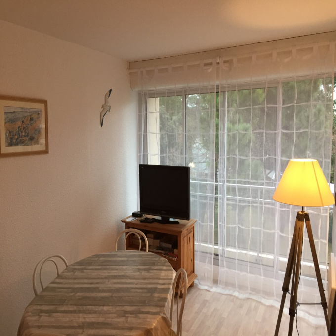 Location de vacances Appartement Arcachon (33120)