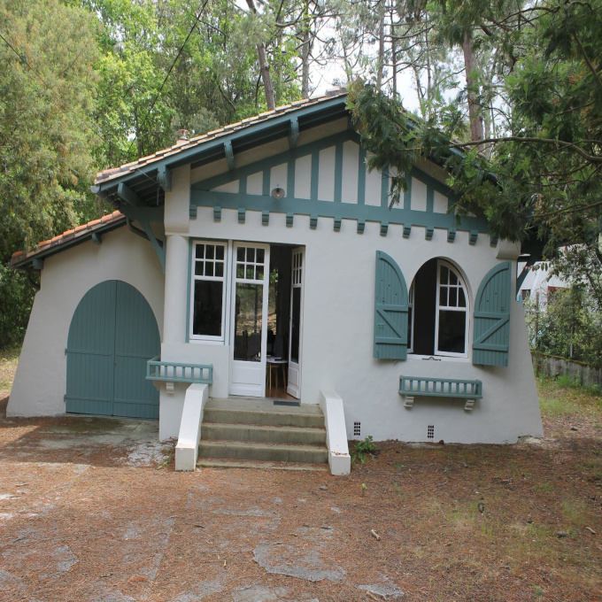 Location de vacances Villa Pyla sur mer (33115)