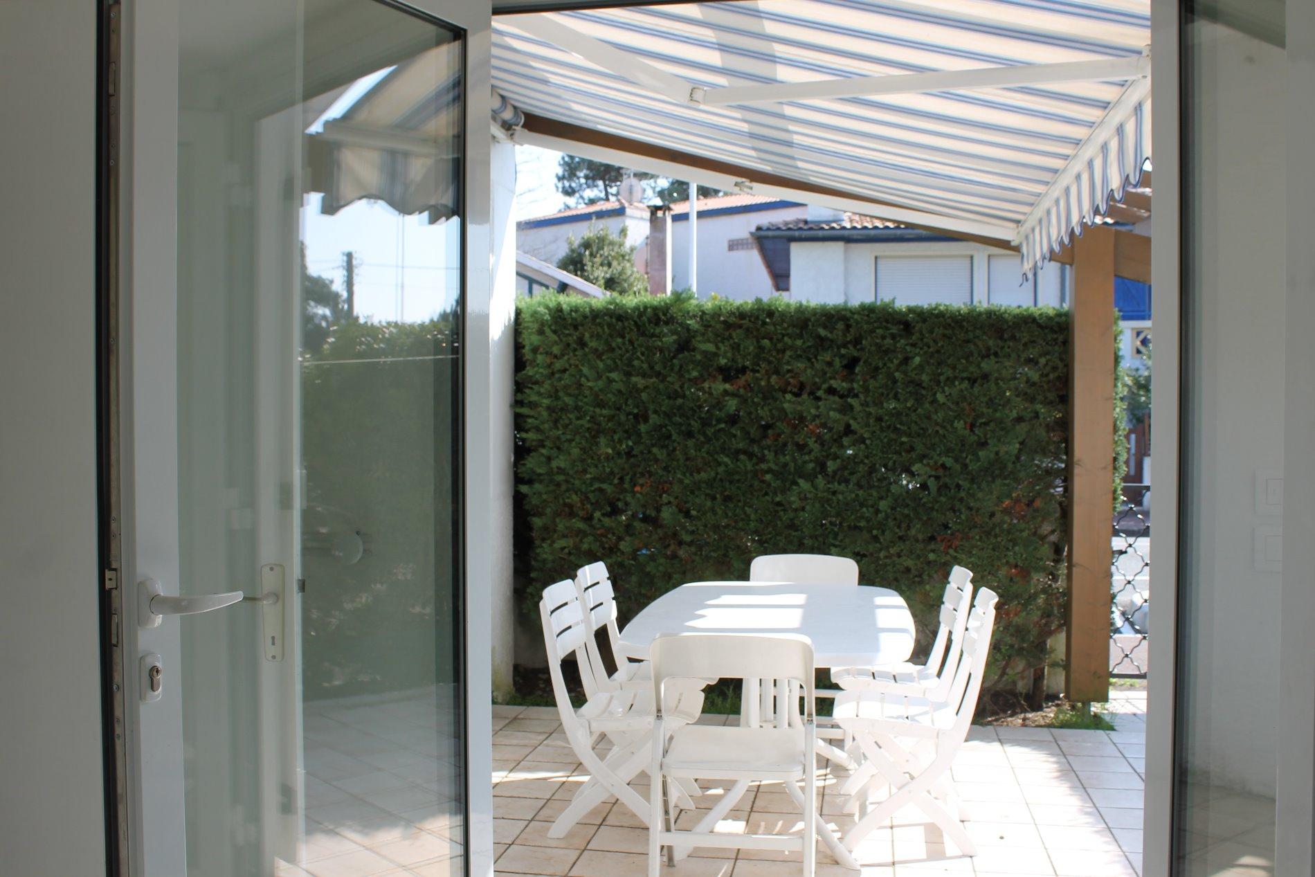 Location de vacances Villa Arcachon (33120)