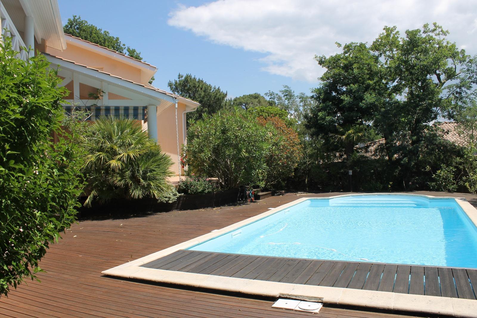 Offres de vente Villa Pyla sur mer (33115)